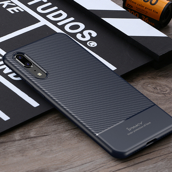 Huawei P20 Case Slim Soft