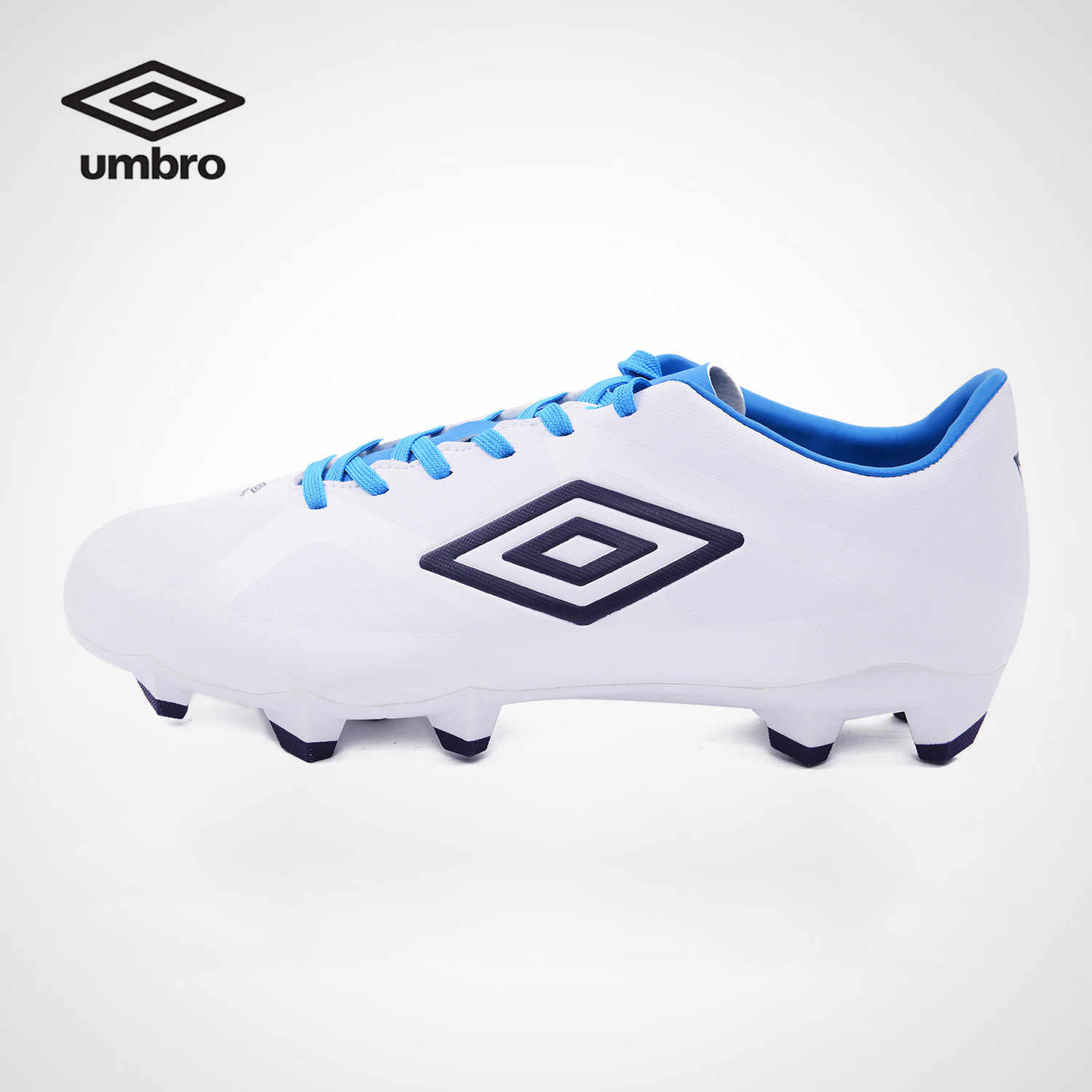 Umbro Football Shoes Men New Rubber Soles Anti Slip Adult Students  Professional Training Sneakers Sports Shoes f2a3a1b66