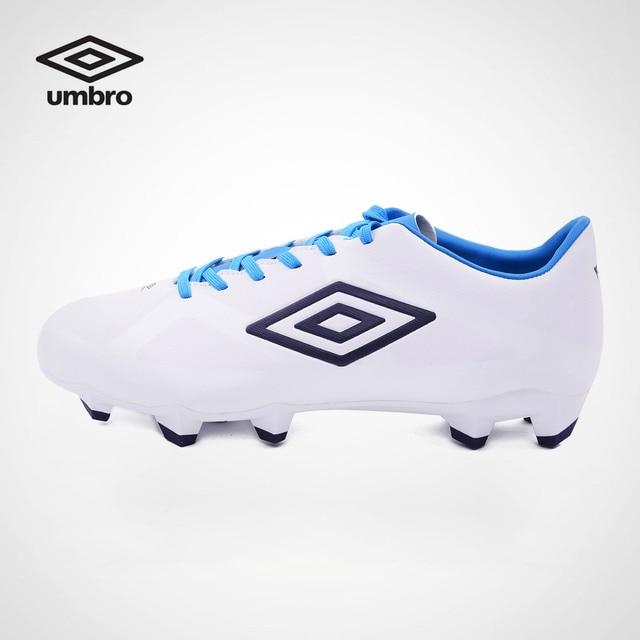 0ef86ae645ec9 Umbro أحذية كرة القدم الرجال جديد المطاط باطن مكافحة زلة الكبار الطلاب  المهنية التدريب رياضية أحذية