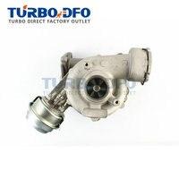 New Garrett complete turbo charger 717858 turbine for Audi A4 A6 1.9 TDI AFV AWX 96 KW 130 HP 2000 2005 038145702G 038145702E