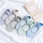 @1  Дышащие антифрикционные женские йога носки силиконовые нескользящие пилатес Барре Дышащие спортивные ✔