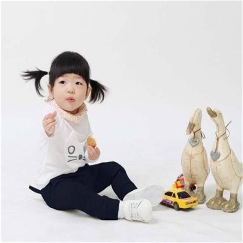 TANGUOANT-Retail-hot-sale-spring-and-autumn-kids-clothing-boys-girls-harem-pants-cotton-owl-trousers-baby-pants-4