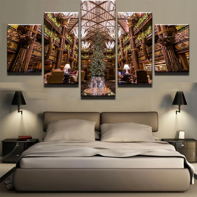 hd prints posters for living room wall art pictures 5