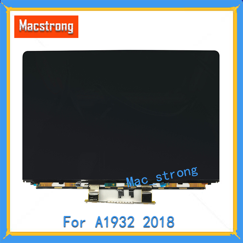 "Brand New Original 13"" Retina LCD Glass For MacBook Air Retina A1932 Laptop LCD LED Screen Display Panel 2018 2019"