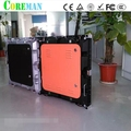 P5 OUTDOOR  led video screen xxx com xxxxp4 p5.68 hd full color p6 stage led screen xxx video