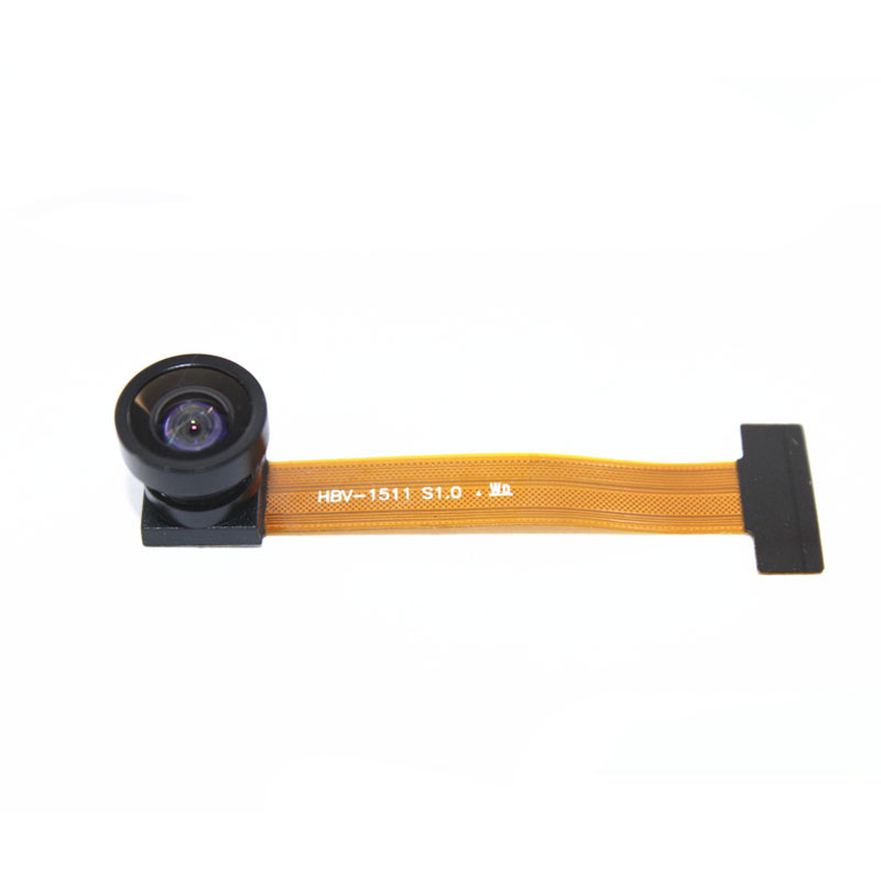 Hot selling Sensor OV2640 cmos Wide Angle lens 160 degree 2mp USB mini camera module
