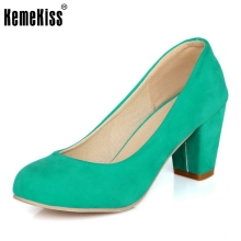 woman NEW high heel shoes platform fashion women dress sexy pumps heels P11366 hot sale EUR size 31-43