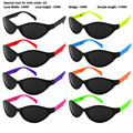 I-Wear Neon Party Sunglasses with ertified-Lead(Pb) Content Free and 100% UV Protection