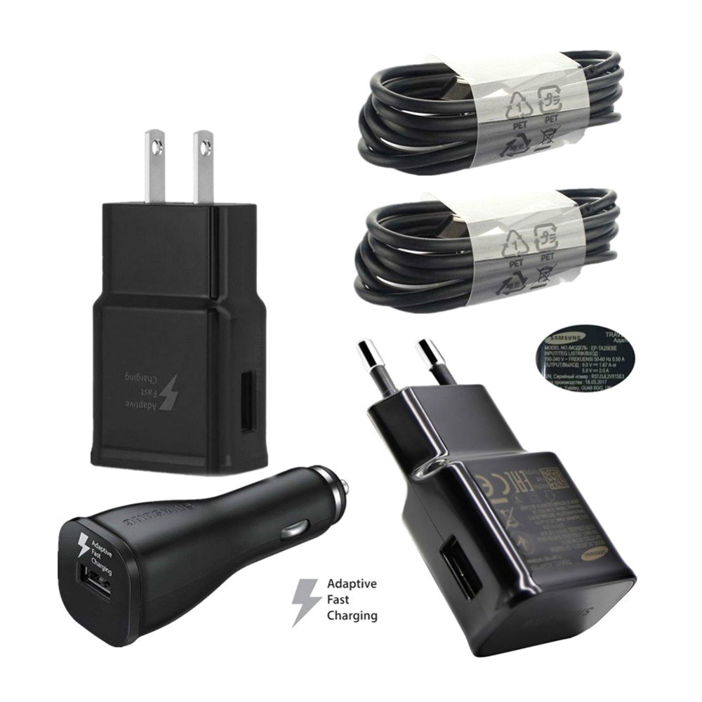 Mobile Phone Charger for Samsung S8 Europe or American