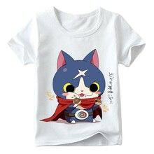 Baby Boys/Girls Harajuku Dabbing Unicorn Funny T Shirt Kids Funny Clothes Summer Children Short Sleeve Tops  Girls Tops  YUDIE
