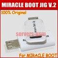 100% Original 2015 Nuevo jig para caja y milagro milagro milagro de arranque clave envío libre