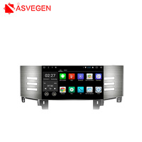 Asvegen 9 Inch 2din Android 7 1 HD Cord Core Car Navigation Stereo Multimedia Player Auto