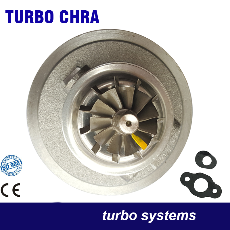 Turbo chra CORE K03 53039700024 53039880024 for GM Tracker Suzuki Vitara Grand 2 0 TD Fiat