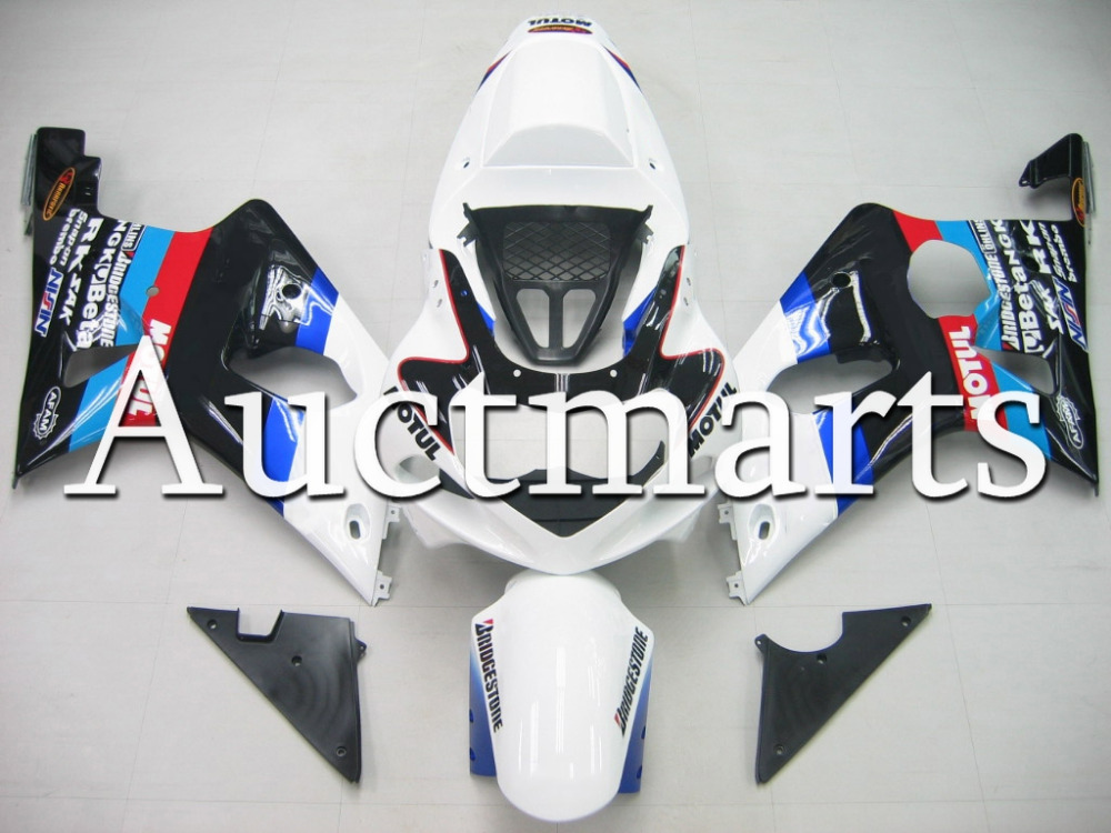 For Suzuki GSX-R 1000 2000 2001 2002 ABS Plastic motorcycle Fairing Kit Bodywork GSXR1000 00 01 02 GSXR 1000 GSX 1000R K2 CB23