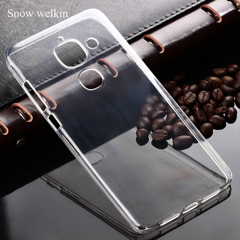 100% QualitäT Schnee Welkin Transparent Klar Silikon Weichen Ultradünne Tpu Telefon Rückseite Fall Für Letv Leeco Le Max 2x820 Ein BrüLlender Handel