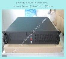 NEW Red 3u4508 industrial computer case server computer case