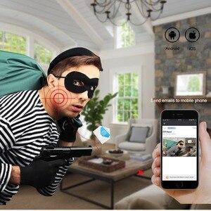 Image 5 - Techage 8CH 5MP 16CH 4MP 32CH 1080P 2MP CCTV NVR wykrywanie ruchu ONVIF bezpieczeństwa sieciowy rejestrator wideo dla IP system kamer zestaw