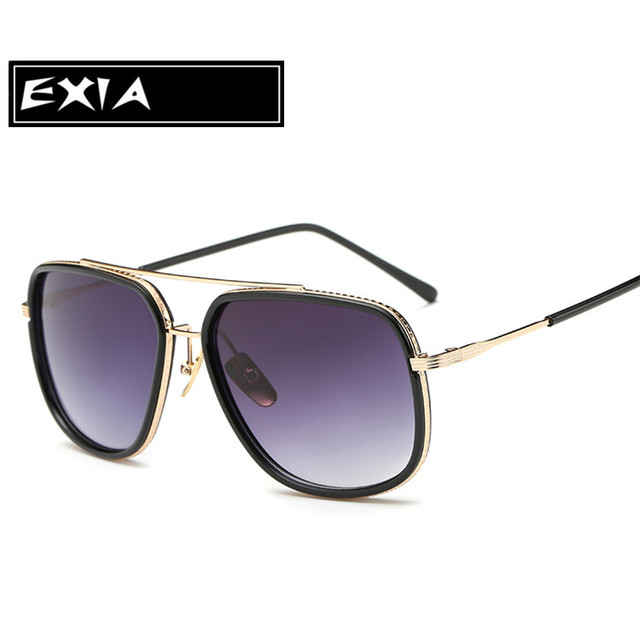 85dc83ffeb Unisex Sunglasses for Men and Women EXIA OPTICAL KD-0735 Series