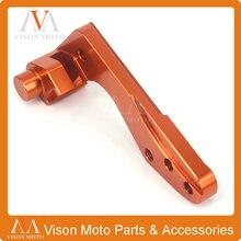 Cheaper 270MM Brake Disc Caliper Adapter Bracket For  KTM EXC SX GS MX MXC XC SXS   SXC LC4 125 144 200 250 300 350 380 400 450 500 505