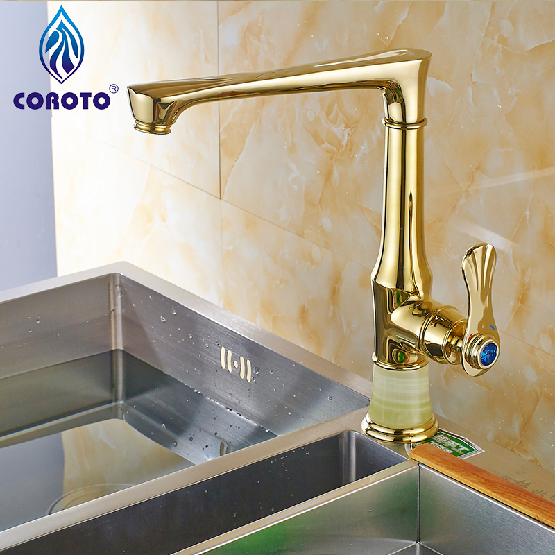 High Quality New Cocina Faucet Deck Mounted Single Handle Bathroom Sink Mixer Faucet/Crane/Tap Brass Hot and Cold Water Mixer hpb brass morden kitchen faucet mixer tap bathroom sink faucet deck mounted hot and cold faucet torneira de cozinha hp4008