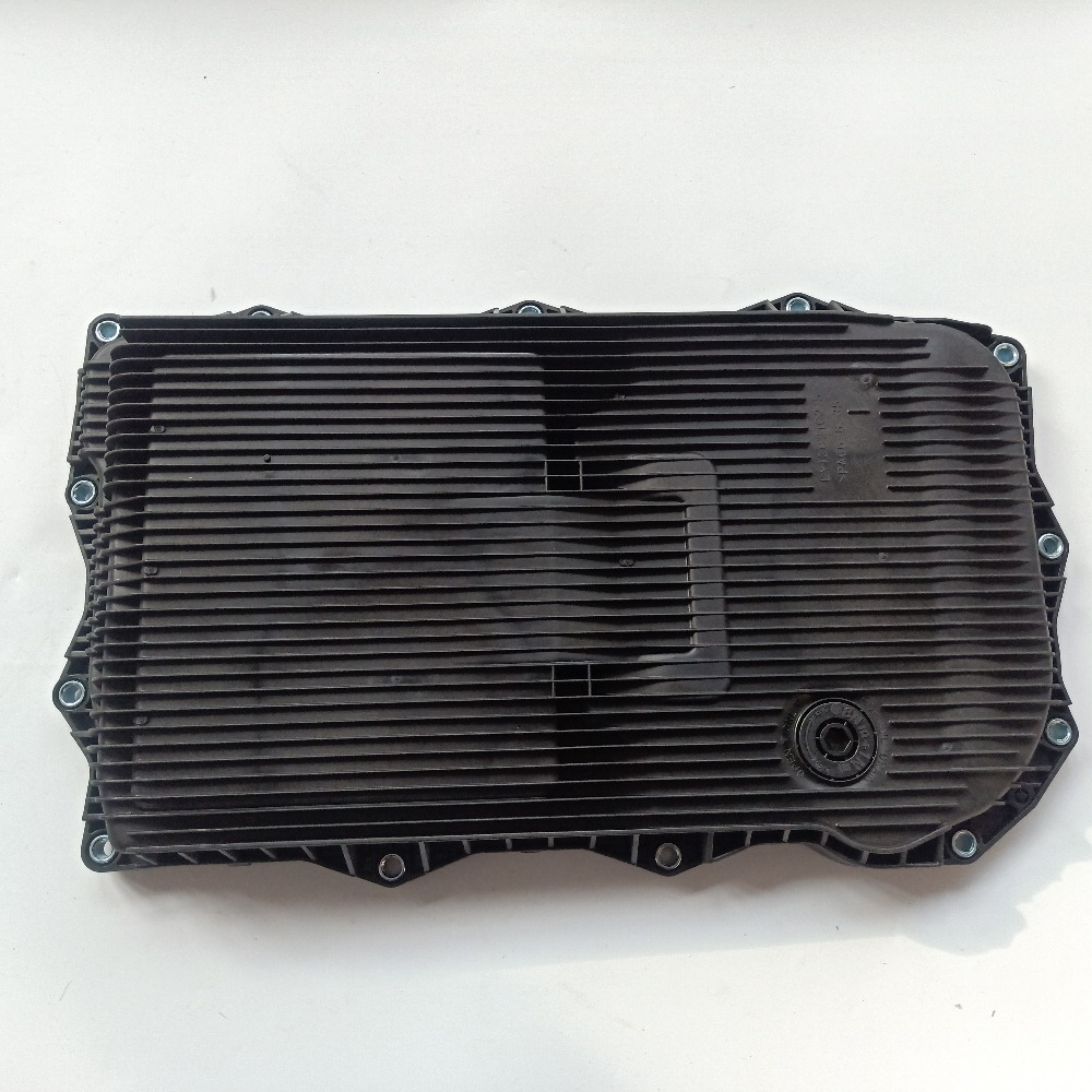 Transmission Oil Pan for BMW 24117624192 24117613253 24117604960 68142478AA