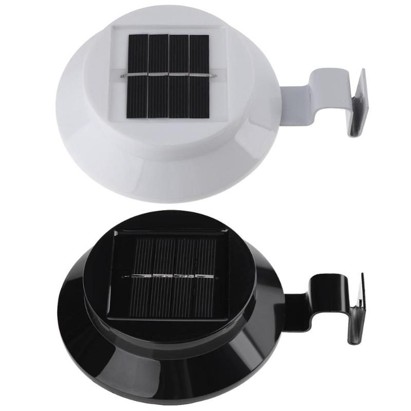 3LED Solar Power Street Light PIR Motion Sensor Lamps Garden Security Lamp Outdoor Lands ...