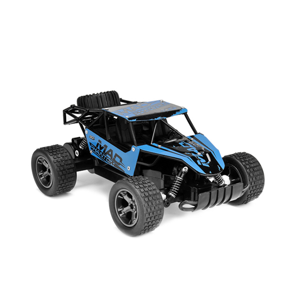 New RC Car 2.4G High Speed Racing Car Climbing Remote Control Carro RC Electric Car Off Four-wheel 1:18 RC Drift Vehicle Toy