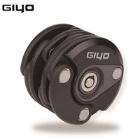 Giyo Creative Award/Patent Folding Bicycle Lock MTB Road Bike Strong Lock Anti theft Electronic Motorcycle Bike Security Lock|Bicycle Lock|   -