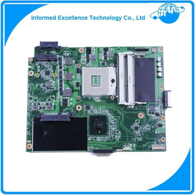 60-nxnmb1000-e04 k52f rev 2.2 motherboard para asus notebook pc original parte frete grátis