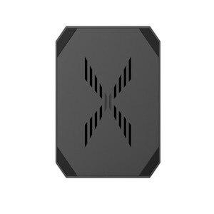 Image 5 - T95E четырехъядерный RK3229 телеприставка сетевой плеер на андроид 1G/8G Wifi smart tv Android box