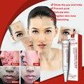 Tratamientos Anti-Envejecimiento de control de Aceite Facial Cuidado de La Piel Crema Para El Acné Pigmentación Corrector Blanqueamiento Hidratantes Noche Cremas Faciales