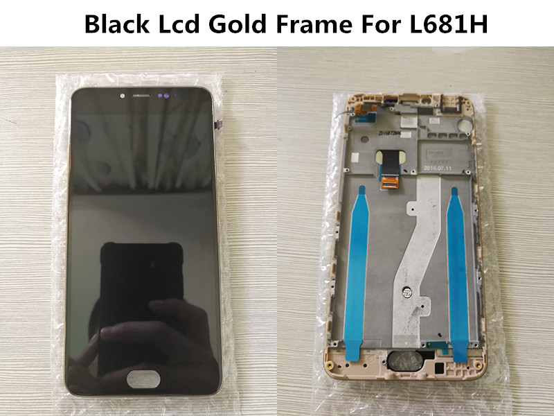 l681h экран с доставкой в Россию