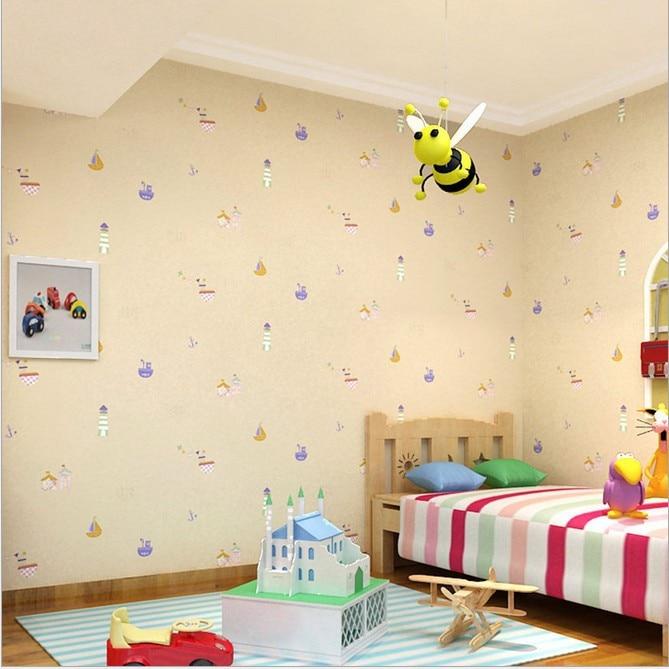 Dibujos para paredes de habitaciones juveniles - Papel pintado para dormitorio ...