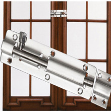 4inch 6inch 8inch 10inch 12inch door bolt door lock free shipping цена