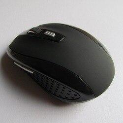 2.4Ghz Mini bezprzewodowa mysz usb z 6 przyciskami 1200DPI optyczna mysz komputerowa ergonomiczne myszy do laptopa/notebooka na PC