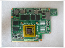 For ASUS G53JW N12E-GS-A1 VGA Card Video card REV:2.0 Fully Tested  good quality pci 1756 rev a1 01 3