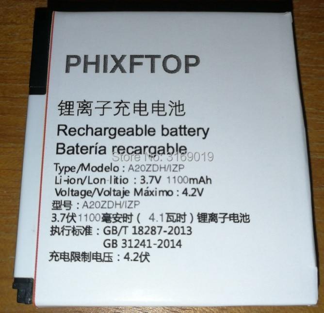 Оригинальный аккумулятор PHIXFTOP для сотового телефона Xenium 9 @ 9R X600, аккумулятор A20ZDH/IZP для Philips, мобильный телефон|battery for|original batterybattery for mobile | АлиЭкспресс