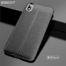 For Xiaomi Redmi 7A Case 8A Soft Silicone Leather Shockproof Phone Cover Note 7 8 Pro