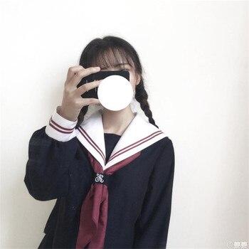 Японская школьная форма модель 5 1