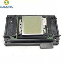 Печатающая УФ головка XP600 FA09050, печатающая головка для Epson XP600 XP601 XP610 XP700 XP701 XP800 XP801 XP820 XP850 XP721 XP821 XP950 XP55