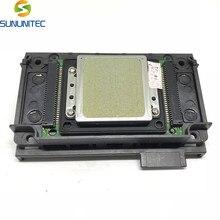 Tête d'impression UV XP600 FA09050 pour Epson XP600 XP601 XP610 XP700 XP701 XP800 XP801 XP820 XP850 XP721 XP950 XP55