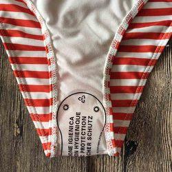 Średniej zwężone Bikini Push Up Bikini zestaw z paskiem stroje kąpielowe kobiety Sexy strój kąpielowy kobiet druku Buquini Plus rozmiar SwimmingSuit AA328 6
