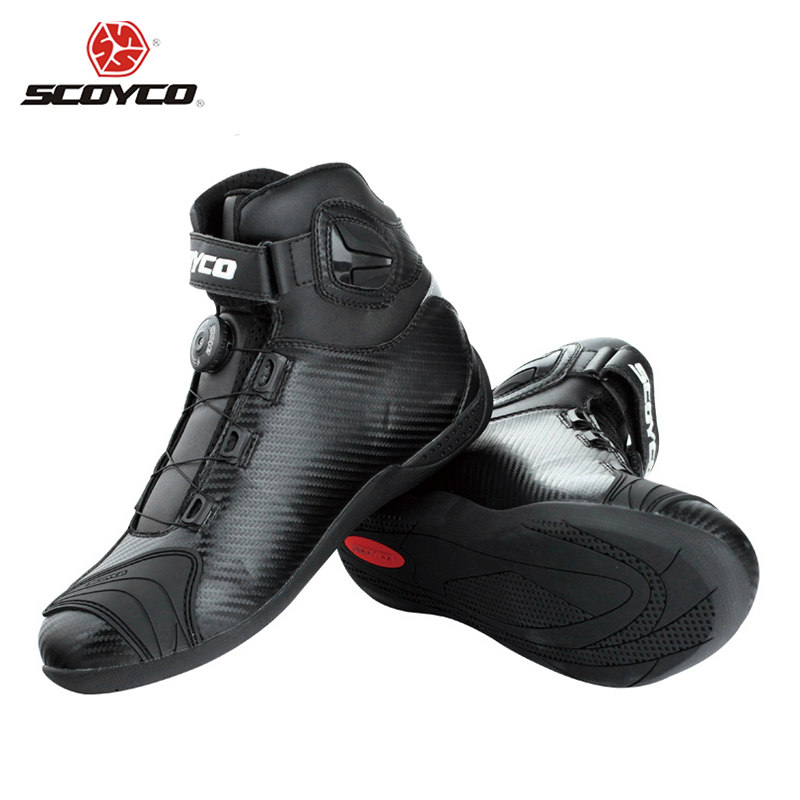 Popular Motorcycle Touring Boots-Buy Cheap Motorcycle Touring ...