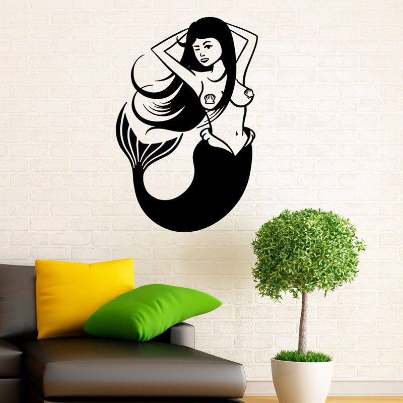 Online Buy Wholesale wall decal interior design from China wall