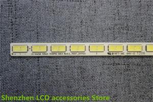 Image 5 - Neue 5 Teile/los 60LED 530mm LED streifen bar für LG 42LS5600 42LS560T 42LS570S 42LS575S T420HVN 01,0 Innotek 42 Zoll 7030PKG 60ea