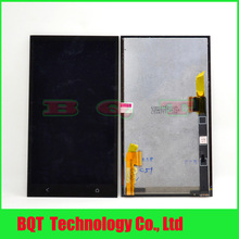 For HTC One M7 802w Dual Sim Lcd assembly Display + touch Screen Digitizer Replacement screen For HTC One M7