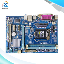 For Gigabyte GA-B75M-D3V Original Used Desktop Motherboard B75M-D3V For Intel B75 Socket LGA 1155 DDR3 Micro-ATX On Sale
