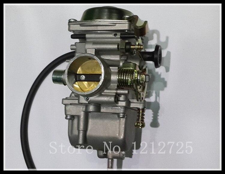 მოტოციკლეტის კარბუტერი - მოტოციკლეტის ნაწილები და აქსესუარები - ფოტო 2