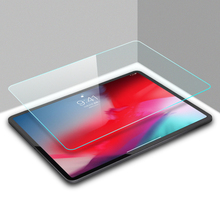 9H HD Tempered Glass membrane For iPad Pro 11 Tablet Screen Protector Film For iPad 11 9h hd tempered glass membrane for ipad 2 ipad 3 ipad 4 screen protector film for ipad2 ipad3 ipad4