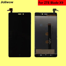 For ZTE Blade X9  LCD Display+Touch Screen Digitizer Assembly Replacement Accessories For Phone 5.5